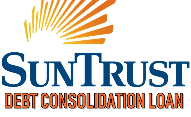 SunTrust Debt Consolidation Loan