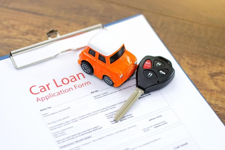 Bank of America Auto Loan
