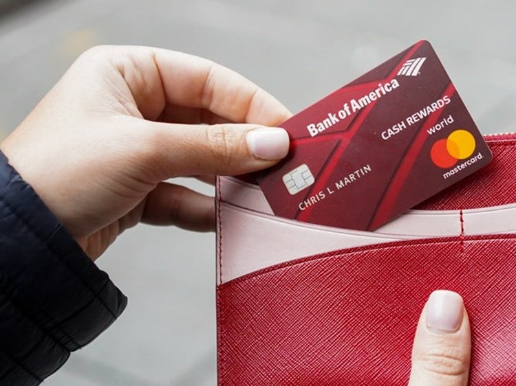 Bank of America Credit Card for Students
