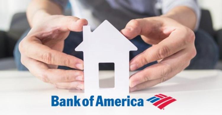 Bank of America Home Loan