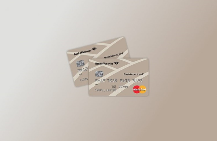 Bank of America, Americard, Low Interest Credit Card, Credit Cards US, US Banks, Credit Cards Bank of America