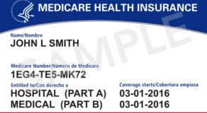Medicare Insurance Card: Everything You Need To Know About It
