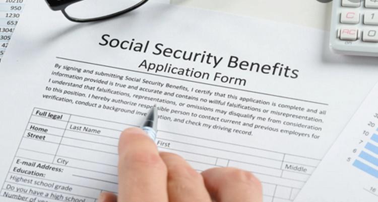 SSA Retirement Benefit