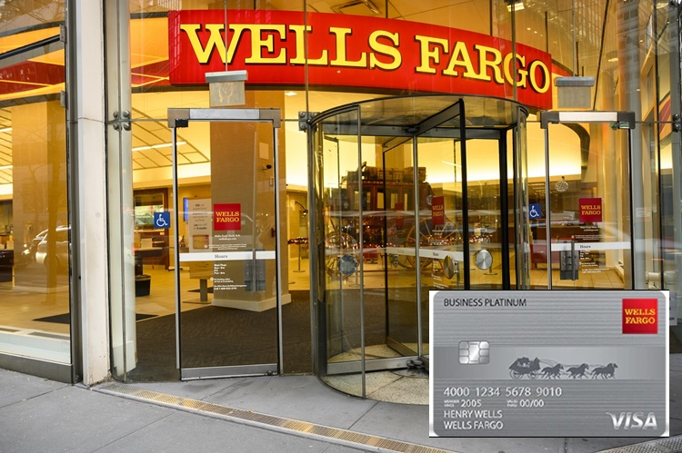 Wells Fargo Business Credit Card