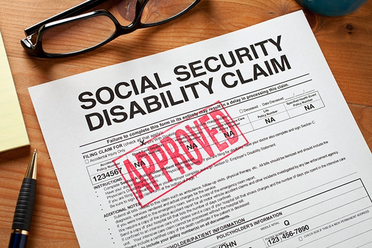 SSA Disability Benefit Requirements