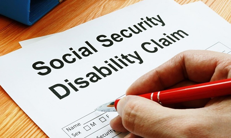 SSA Disability Benefit