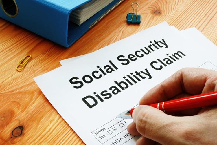 SSA Disability Benefits