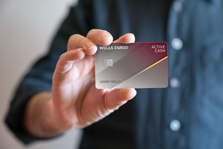 Wells Fargo Credit Cards