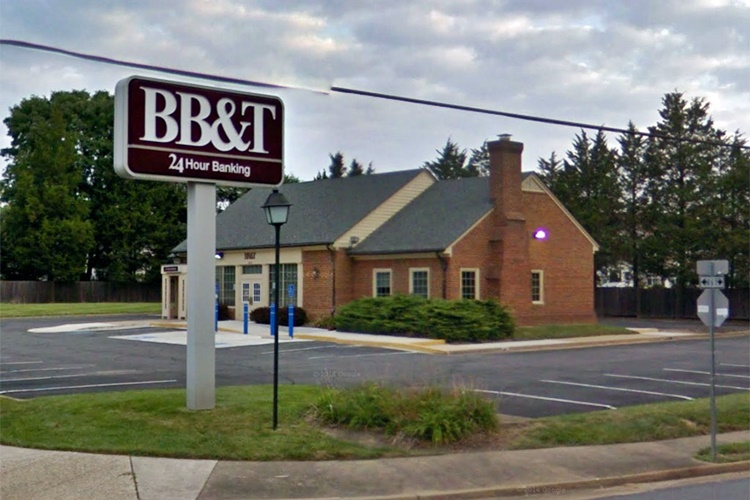 BB&T Home Equity Loan