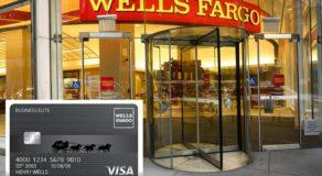 Wells Fargo Credit Card: Features of Business Elite Signature Card