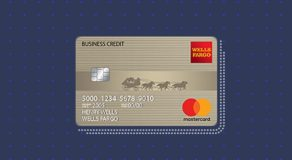 Wells Fargo Credit Card: Features of Business Secured Credit Card