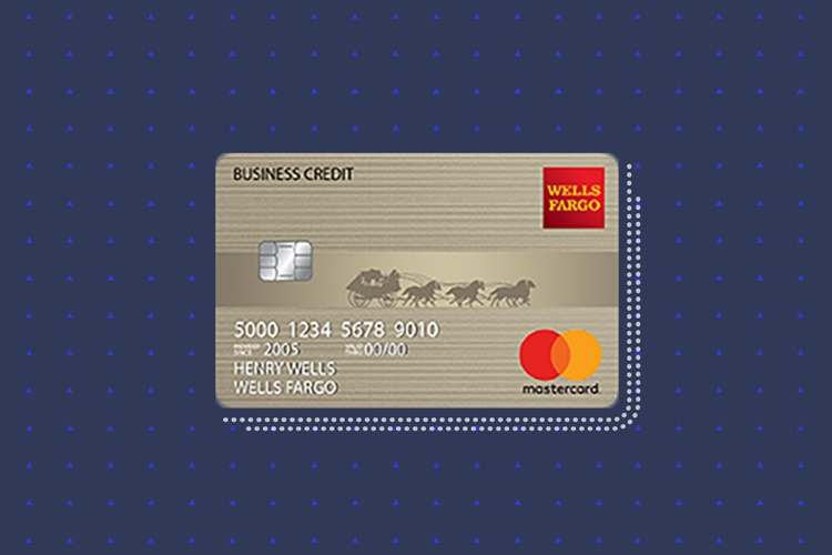 Wells Fargo Credit Card Business Secured