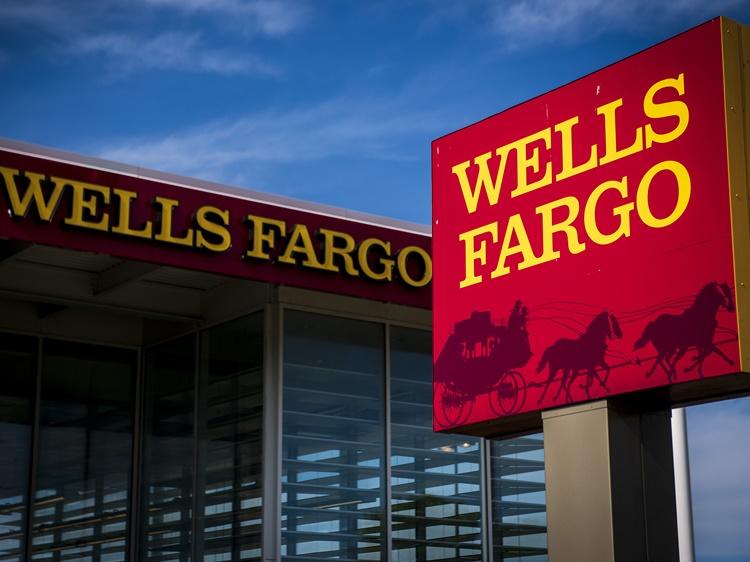 Wells Fargo Credit Card