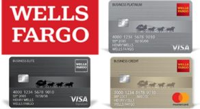 LIST: Wells Fargo Credit Cards for Small Business