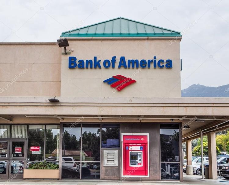 Bank of America Home Loan Refinancing